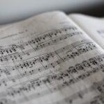 Cantami, o Godspeed del francese bolero